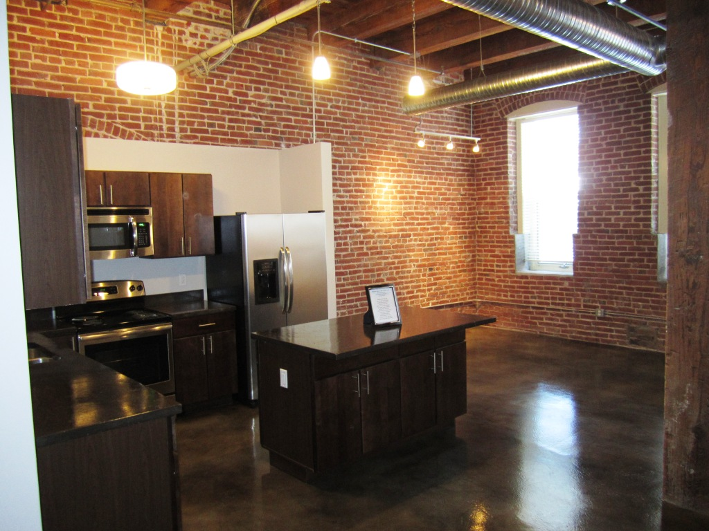Loft Apartments Kansas City Mo