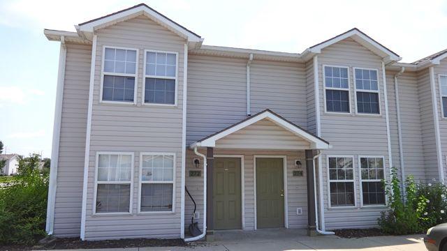 2 Bedroom Town Homes For Rent in Gardner KS