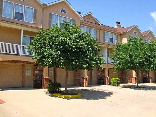 Apartment Complexes In Kansas City