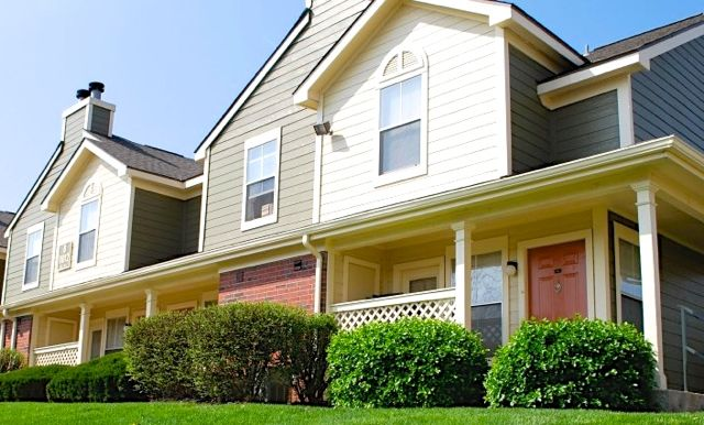 Apartments For Rent With Utilities Included In Kansas City