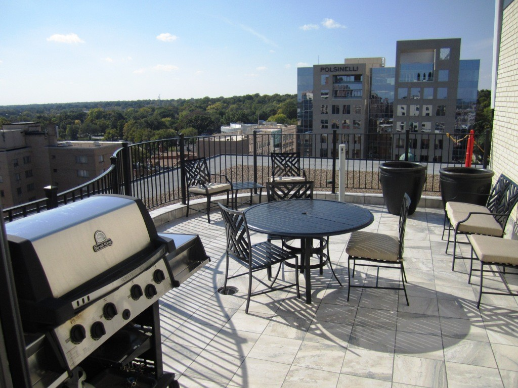 Kansas City Apartments For Rent With Patios Or Balconies