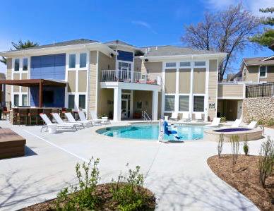 Kendallwood Apartments - LeasingKC