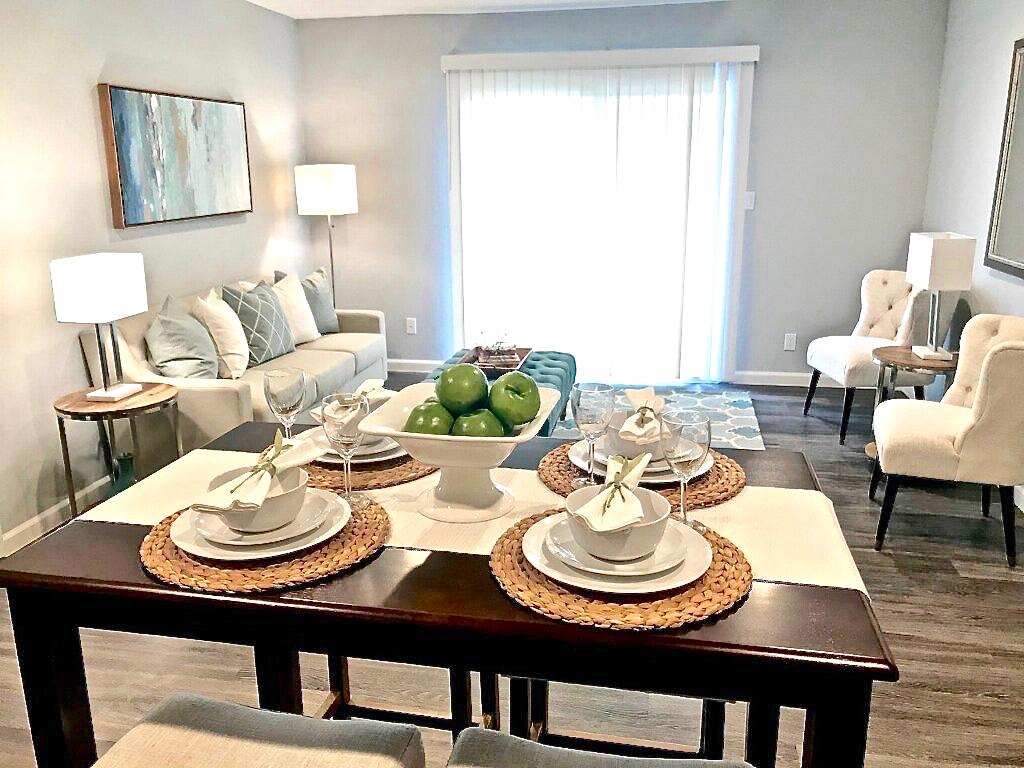 95 west luxury apartments